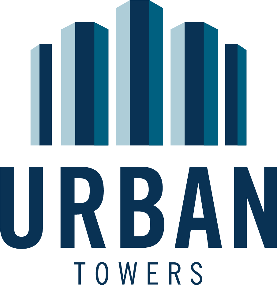 Urban Towers Logo